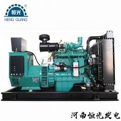 DCEC Cummins 150kW柴油發電機組