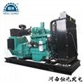 DCEC Cummins 150kW柴油发电机组 4