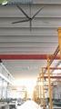china fan factory big industrial air ceiling fan industrial wall electric fan  3