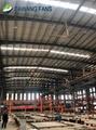 24 feet large industrial ceiling fan