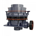 henan top good quality XHP multi-cylinder cone rock crusher manufacturer