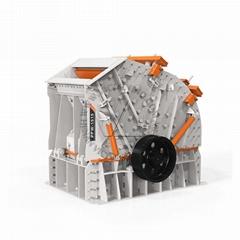 Granite European style impact crusher manufacturer
