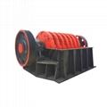 Large capacity PCZ-1308 hammer crushing