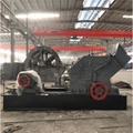 Product Introduction   Roller crusher is