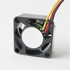 High Quality 20mm 20x20x10mm 3.3v 5v 12v dc brushless axial flow fan for RD