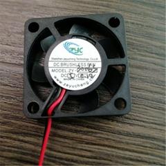 China High Speed 3006 12V DC Fan