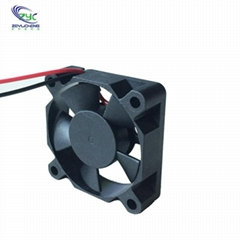 35x35x10mm DC brushless cooling fan 5V 12V 24V with 3wires for Humidifier