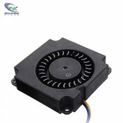 12V 24V 40mm*10mm 4010 DC Turbo Fan 5V Bearing Blower Radial