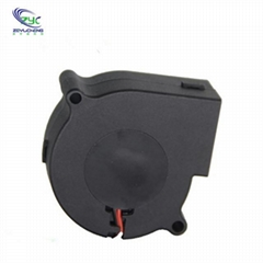 7015 70x70x15mm 12V 0.70A dc blower cooling fan for netbook computer