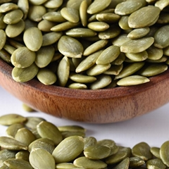 shine skin pumpkin seeds kernel GWS grade AA