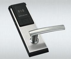 Hotel door lock electronic smart door lock