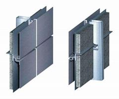 氟碳鋁塑板、幕牆鋁塑板