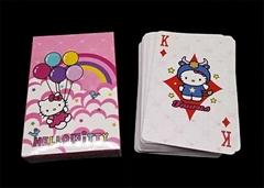 广告扑克牌印刷定制