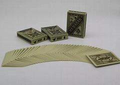 廣州撲克牌印刷定製