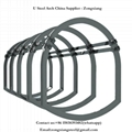 High Quality 9# Mine Steel Arch for Sale
