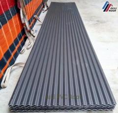 ASA PVC APVC UPVC Corrugated Plastic Roofing Sheets PVC Roof Tile