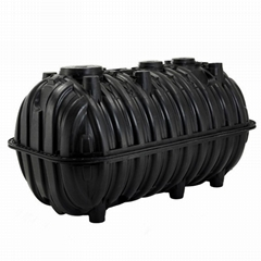 Manufacture Three Chamber Aerobic Toilet Septic Tank