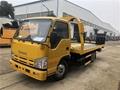 New Isu-zu 4.2m Wrecker Tow truck