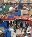 管道自動焊接機