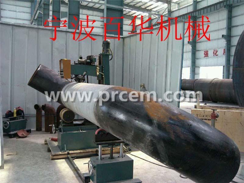 管道自動焊接機 3