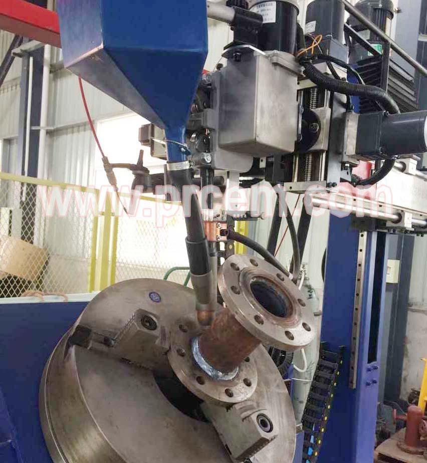 管道預制自動焊機 4