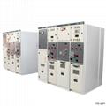 FTG-12-630-20型固體絕緣環網櫃 2