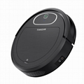 Smart Robot Vacuum Cleaner band Automatic charging Big suction Mopping function