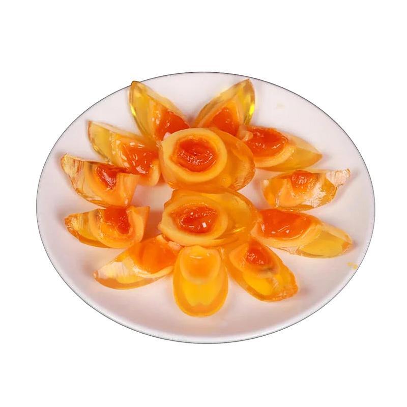 金色松花蛋包郵產地貨源批發 4