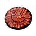 供應四川香腸特色臘腸煙燻土特產 3