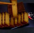 豆腐干 四川臘豆乾煙燻豆腐 2
