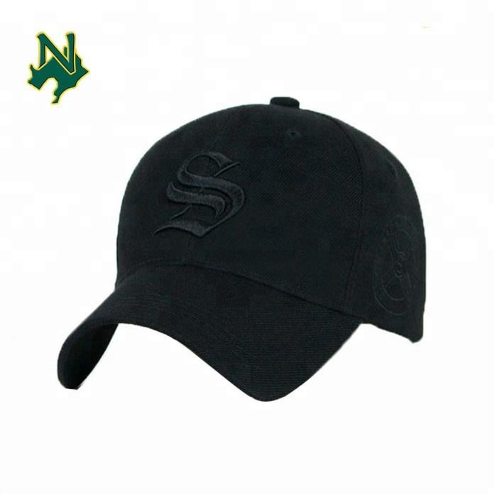 Promotional Baseball Cap Custom New Embroidered Red Baseball Era Cap 2