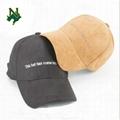Custom Deerskin Kinds Of Leather Snapback Cap Hats Bloods Suede Snapback Design