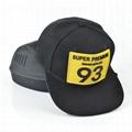 Custom Gift Wrap Snapback Hat Cap