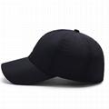 Fashion Quick Dry Baseball Hats Plain Dad Hat Runner Hiking Sun Cap Custom Men W