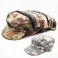 Camo 2020 organic bone snapback hats new arrival era snapbacks militar hats how