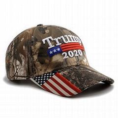 Trump Cap Camo Keep Amer