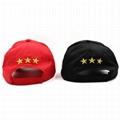 Custom MAGA Hat Donald Trump Slogan Baseball Cap USA Flag Cap Unisex  5
