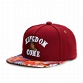 Wholesale Blank 3d Embroidered Trucker Hats Custom Embroidery On Side Printed