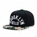 Wholesale Blank 3d Embroidered Trucker