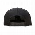 Wholesale Snapback Custom 3d Embroidery Two Tone Basketball Hats And Caps Custom