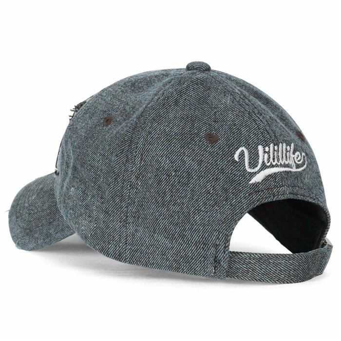 Cool Baseball Hats embroidery USA flag patch long bill men sun visor hat 2