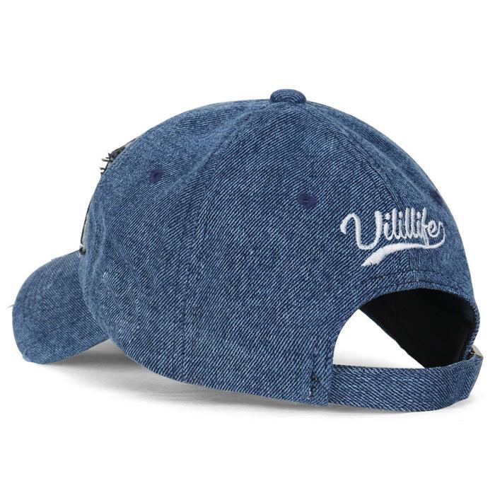 Cool Baseball Hats embroidery USA flag patch long bill men sun visor hat 6