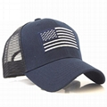 Tactical Baseball Cap Blank Camo 6 Panel Military Hat Cap unique design