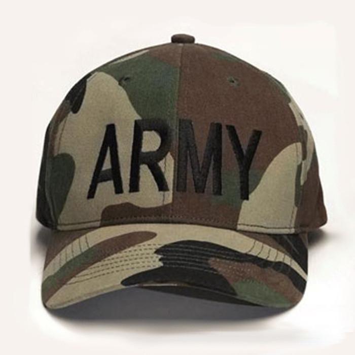 Custom camo types of hats indian army cap green military hat capCustom camo type 2
