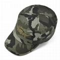 Custom camo types of hats indian army cap green military hat capCustom camo type 3