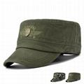 Custom camo types of hats indian army cap green military hat capCustom camo type 5