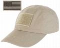 Mossy Mesh Bark Oak Tactical Operator Cap Hat Army Dry Fit Tactical Trucker Cap