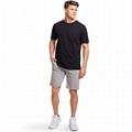 Men Dry Fit T Shirt Custom Essential Cotton Short Sleeve Sports Running T Shirt