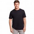 Men Dry Fit T Shirt Custom Essential