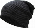 Comfortable Soft Slouchy Beanie Hat Collection Ski Baggy Hat Winter